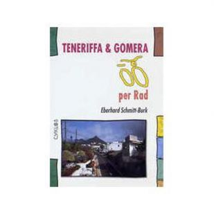 Tenerife & Gomera per Rad