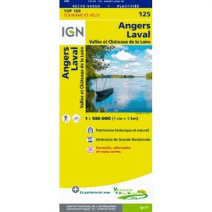 IGN 125 Angers/Laval