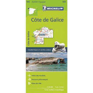 Michelin 141 Galicia