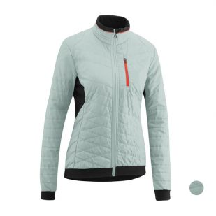 A - Women Primaloft Jacket Skrapa