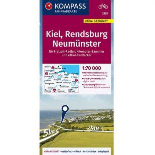 KP3355 Kiel - Rendsburg - Neumünster