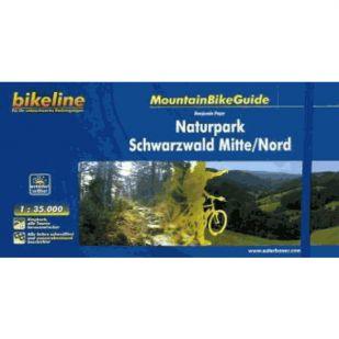 MountainBikeGuide Naturpark Schwarzwald Mitte/Nord !