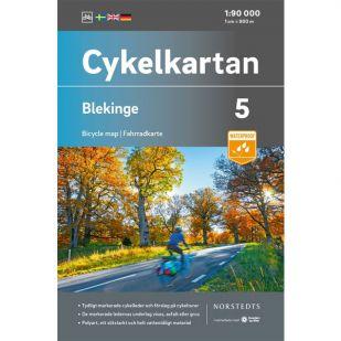 Svenska Cykelkartor 05 !