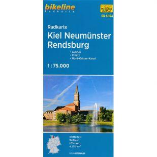 Kiel Neumunster Rendsburg RK-SH04