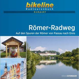 Römer-Radweg Bikeline Kompakt fietsgids