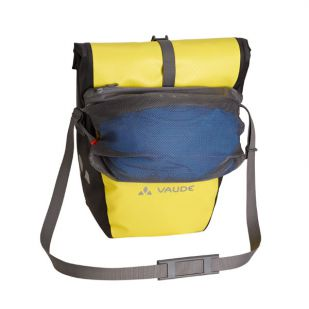 Vaude Addita bag - buitentas voor natte spullen !