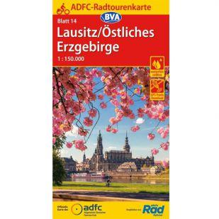 ADFC 14 Lausitz/Ostliches Erzgebirge