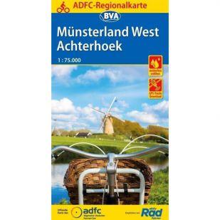 Munsterland West und Achterhoek
