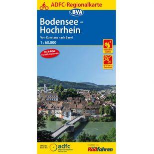 Bodensee - Hochrhein