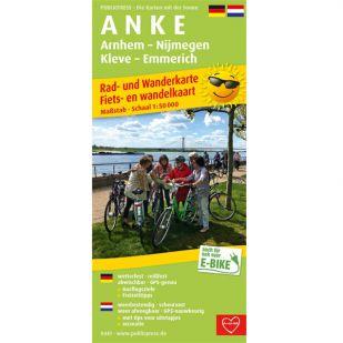 Publicpress: ANKE Arnhem-Nijmegen-Kleve-Emmerich