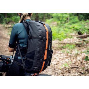 Bikepacking: Atrack BP Rugzak