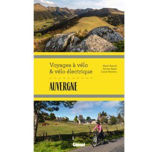 Auvergne -  Voyages à vélo et vélo électrique