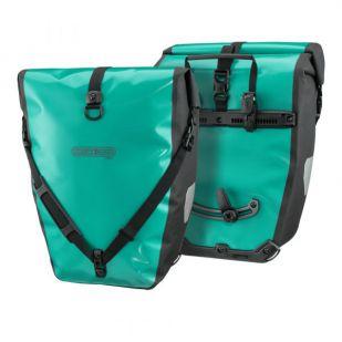 Backroller Free Fietstassen (set) - PVC Vrij