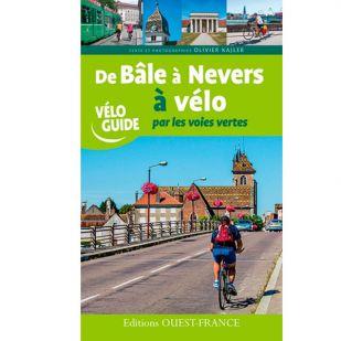 De Bale a Nevers a Velo (van Bazel naar Nevers)