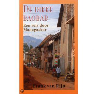 De Dikke Baobab