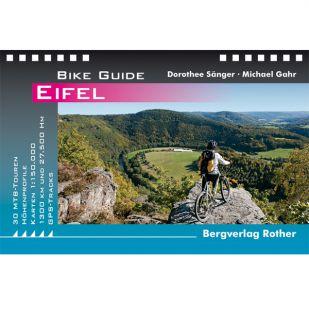 Bike Guide Eifel