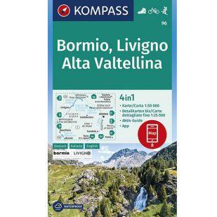 KP96 Bormio-Livigno-Valtellina