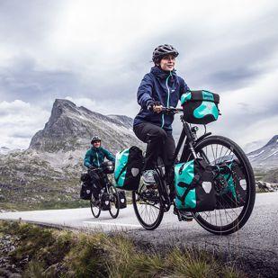 Frontroller Free Fietstassen (set) - PVC Vrij !
