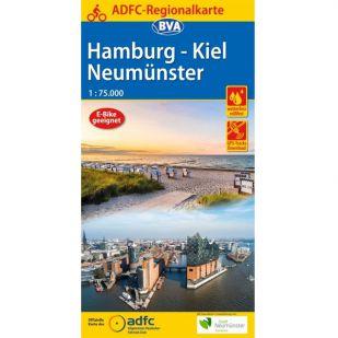 Hamburg - Kiel Neumünster !