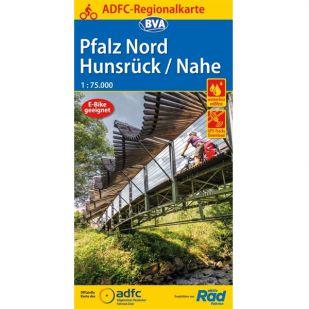 Pfalz Nord / Hunsrück / Nahe