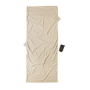 Travelsheet Insect Shield - Egyptian Cotton