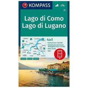 KP91 Lago Di Como