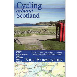 Cycling around Scotland