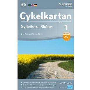 Svenska Cykelkartor 01 !