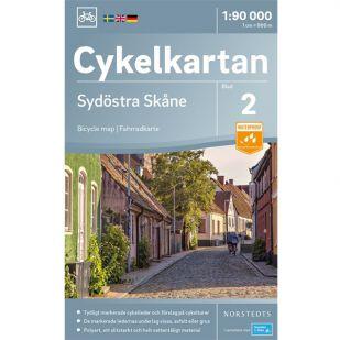 Svenska Cykelkartor 02 !