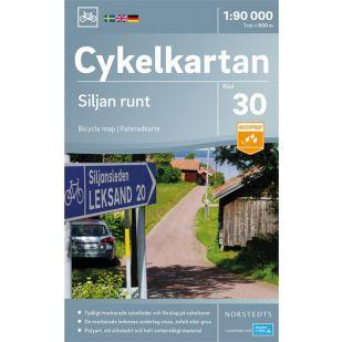 Svenska Cykelkartor 30 !