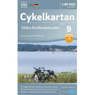 Svenska Cykelkartor 09 !