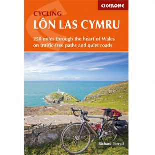 Lon las Cymru fietsgids