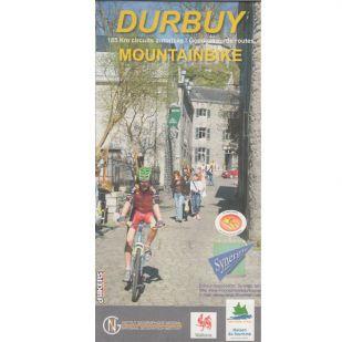 Mountainbike Durbuy E.O.