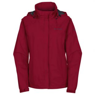 Vaude Escape Bike Light Jacket Women