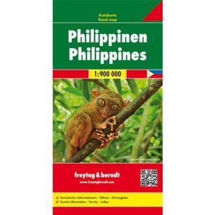 F&B Filippijnen