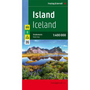 F&B IJsland
