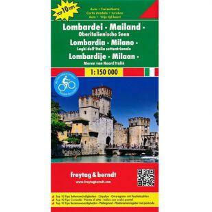 F&B Lombardije / Milaan (AK0612)