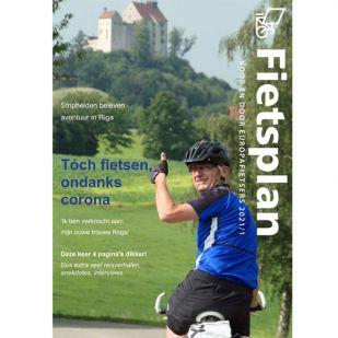 Fietsplan - Fietsmagazine