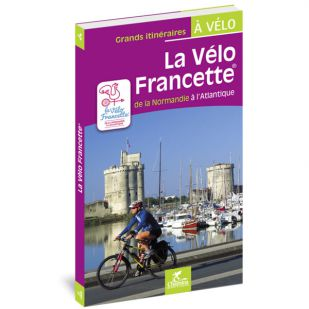 Chamina: La Velo Francette