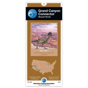 VS - Grand Canyon Connector