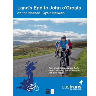 Land's End - John O'Groats on the National Cycle Network