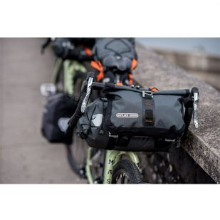 Bikepacking: Accessory-Pack