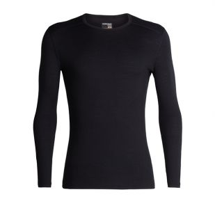 Icebreaker Men 200 Oasis Long Sleeve