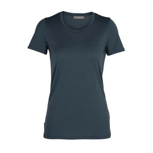 Icebreaker Women Tech Lite Shirt