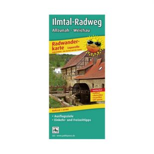 Ilmtal Radweg !