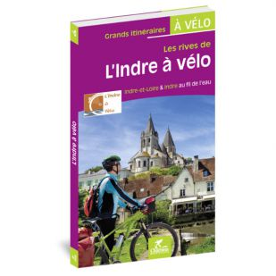 L'Indre a Velo