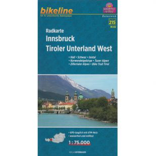 Innsbruck, Tiroler Unterland West RK-A12