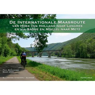 De Internationale Maasroute - 2020