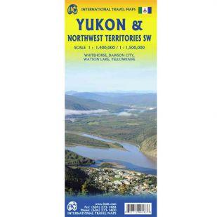Itm Canada - Yukon & Northwest Territories