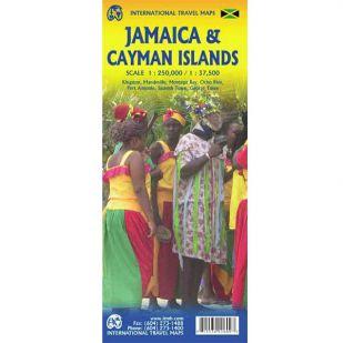 Itm Jamaica & Kaaimaneilanden